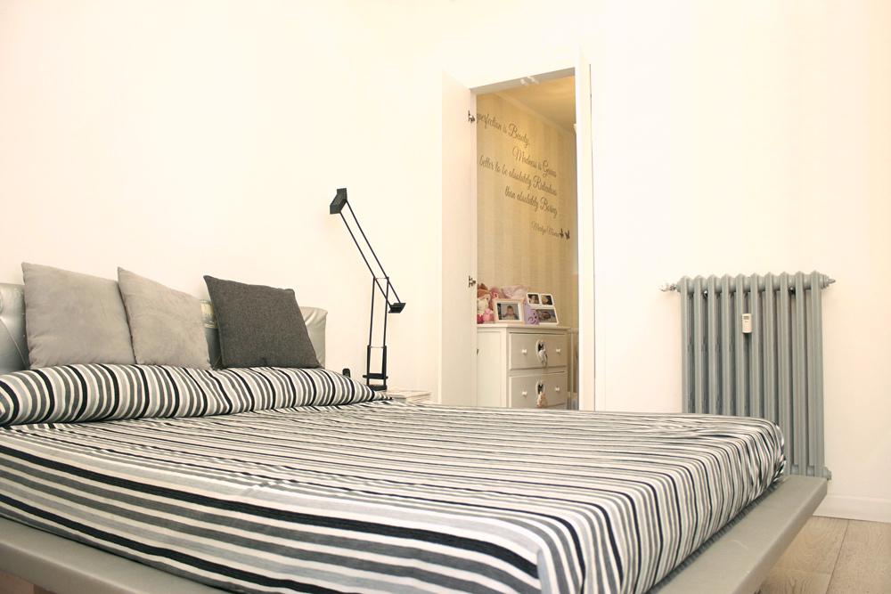 Appartamento via Foligno